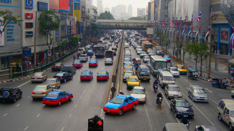 タイで売れている自動車は?