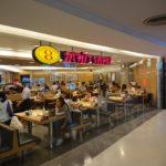 タイでメジャーな日本の外食チェーン1番は8番?