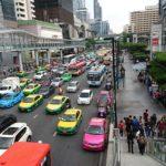 バンコクのタクシーは質が悪いのか?