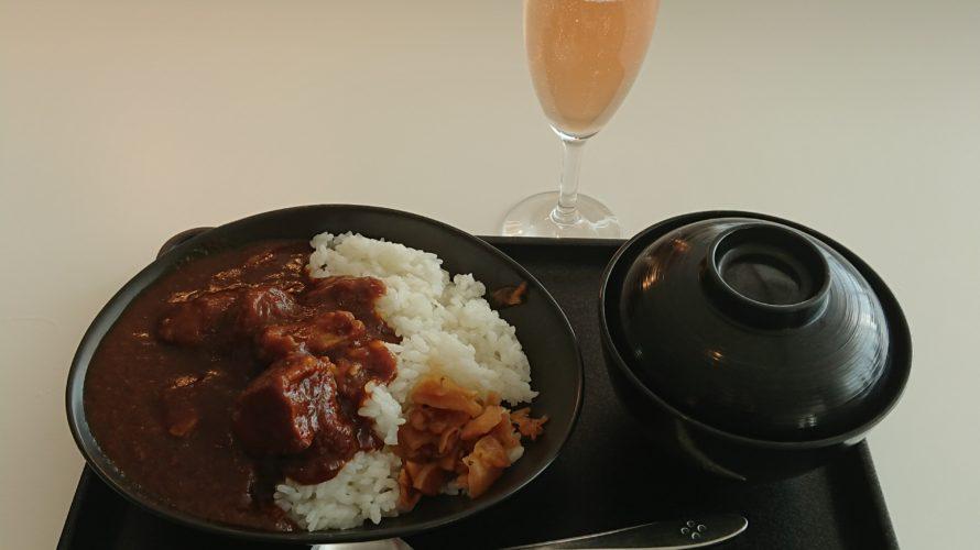 大人気!スワンナプーム空港では食べられない「JALカレー」とは?