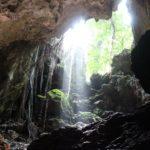 タイの「洞窟」と「子ども」