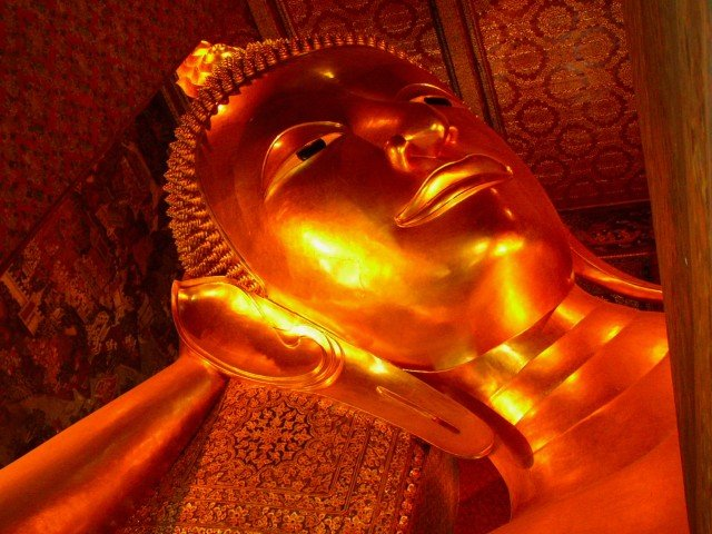 タイについて学びましょう!