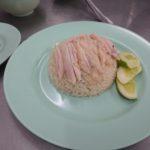 タイの国民的料理「カオマンガイ」とは?