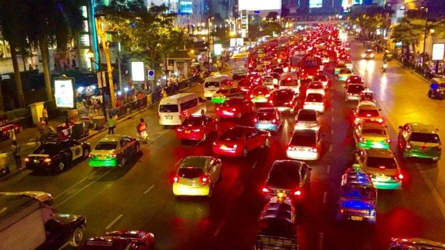 タイは危険な国なのか?