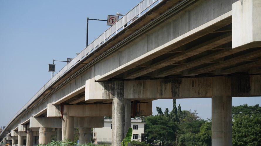 新しく開通した「タイ・ミャンマー第2友好橋」とは?