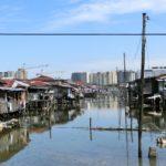 タイ最大のスラム「クロントイスラム」とは?